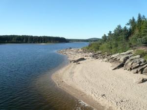 Lac de Vezoles
