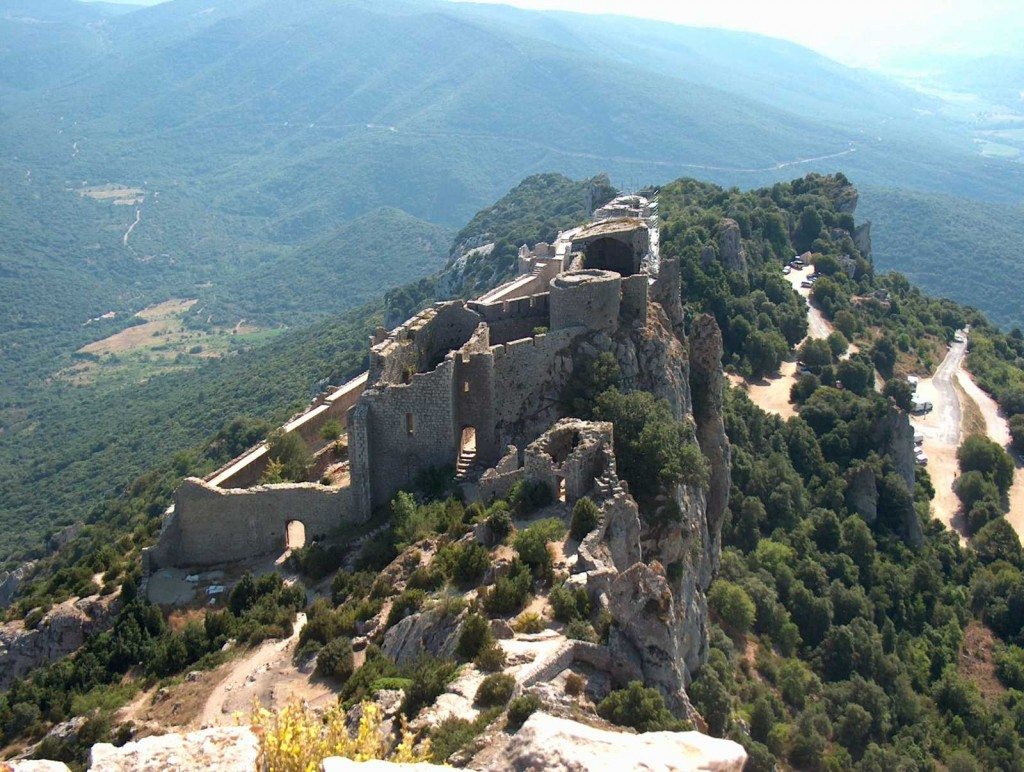 tourism in languedoc roussillon
