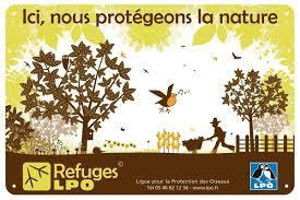 """Le camping devient un refuge """"LPO-Biodiversité"""" !"""